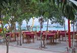 Hôtel Sihanoukville - Two Easy Bungalow-4