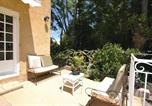 Location vacances La Roque-sur-Pernes - Holiday home St Didier Cd-945-3