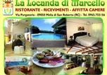 Location vacances Scilla - La Locanda Di Marcello-4