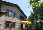 Location vacances Apecchio - Apartment Il Girasole 1-3