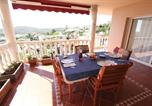 Location vacances Olivella - Casa Coscol-2