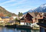 Location vacances Interlaken - Ausfinn-Apartments, Old Town Unterseen Riverside 2-4