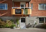 Location vacances Commune de Västerås - Room Apartment Hotel Norra Allégatan 24-1