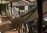 Hôtel Urubamba - Hostal Uru Tinkuy-2
