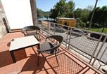 Location vacances Pescosolido - Bedrooms Ninfa Del Lago-2