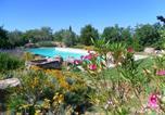 Location vacances Radda in Chianti - Calesse-4