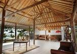 Villages vacances Kalibaru - Segara Bukit Seaside Cottages-4