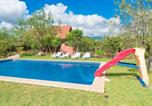 Location vacances Lloseta - Barcarola-3