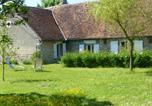 Location vacances Batilly-en-Puisaye - Les Bruneaux-1