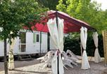 Camping avec Ambiance club La Roque-Gageac - Camping du Lac-3