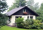Location vacances Waltershausen - Holiday home Am Wald 1-1