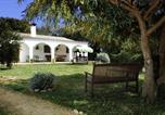 Location vacances Benalup-Casas Viejas - Finca El Sueño Casita Alcornoque-1