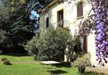 Hôtel Ozzano dell'Emilia - Villa Santa Rosa-3