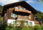 Location vacances Adelboden - Apartment Thülerhaus Parterre links-4