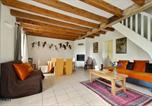 Location vacances Nohant-en-Graçay - Holiday Home La Grange-2