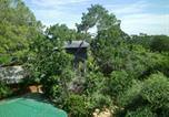 Location vacances Yala - Yala Adventure Tree House-3
