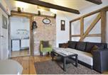 Location vacances Sopot - Dom & House – Apartments Port Monte Cassino-3