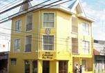 Hôtel Alajuela - Hotel Catedral Casa Cornejo - Costa Rica-4