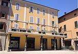 Location vacances Riolo Terme - Rocchi Residence-3