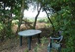 Location vacances Yarcombe - Tamarack Lodge-1