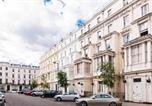 Location vacances Paddington - Fg Apartment - Bayswater, Leinster Square-4