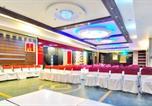Hôtel Chandigarh - Zo Pelican Industrial Park-3