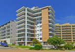 Location vacances Port Macquarie - Tasman Towers 9, 3 Munster Street,-3