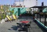 Hôtel Ezeiza - La Casa de Pichincha-1