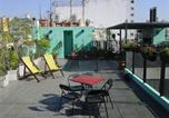 Hôtel Temperley - La Casa de Pichincha-1