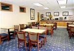 Hôtel Sevierville - Fairfield Inn and Suites Pigeon Forge-3