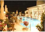 Hôtel Karditsa - Hotel Kierion-2
