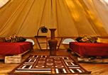 Camping  Acceptant les animaux Costa Rica - Dreamsea Glamping-1