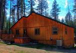 Location vacances Chelan - Alpine Retreat, Vacation Rental at Leavenworth-2