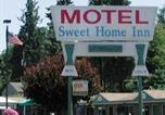 Hôtel Halsey - Sweet Home Inn-3