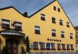 Hôtel Deggendorf - Hotel zur Isar-2