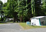 Camping Saint-Mandé-sur-Brédoire - Camping La Taillée-3