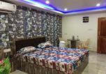 Hôtel Port Blair - Guru International-1