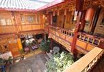 Location vacances Lijiang - Muxin Shichao Mudiao Homestay-3