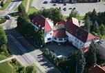 Hôtel Morąg - Hotel Irena-1