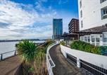 Location vacances Eltham - Exclusive Excel London Apartment-4