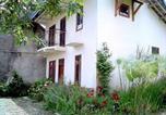 Location vacances Wonosobo - Pondok Besan Homestay-1