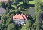 Location vacances Pöcking - Schloss Mörlbach-3