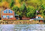 Location vacances Shelton - Giggle Fish-1