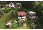 Location vacances Saalfelder Höhe - Three-Bedroom Holiday Home in Unterweissbach-4