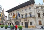 Hôtel Marratxí - Ipsum San Miguel Apartments-4