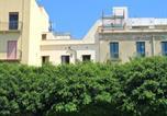 Location vacances Trapani - San Francesco Apartment-1