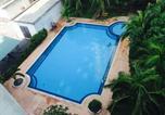 Location vacances Ayer Itam - Ev World Residence Ferringhi Delima-1