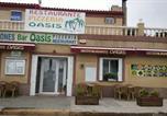 Hôtel Colldejou - Hostel Oasis-4