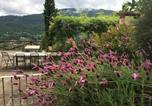 Location vacances Pieve Fosciana - Agriturismo Braccicorti-1