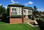 Location vacances Antsirabe - Appartements d'Hôtes Marciloui-4